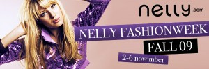 nelly fashionweek 2009